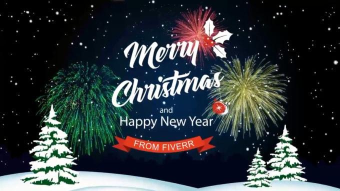 Do christmas video greeting card by alvldev do christmas video greeting card m4hsunfo