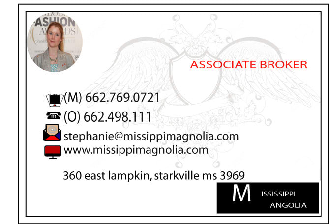 Do your business card design by mohidul8757 do your business card design reheart Image collections