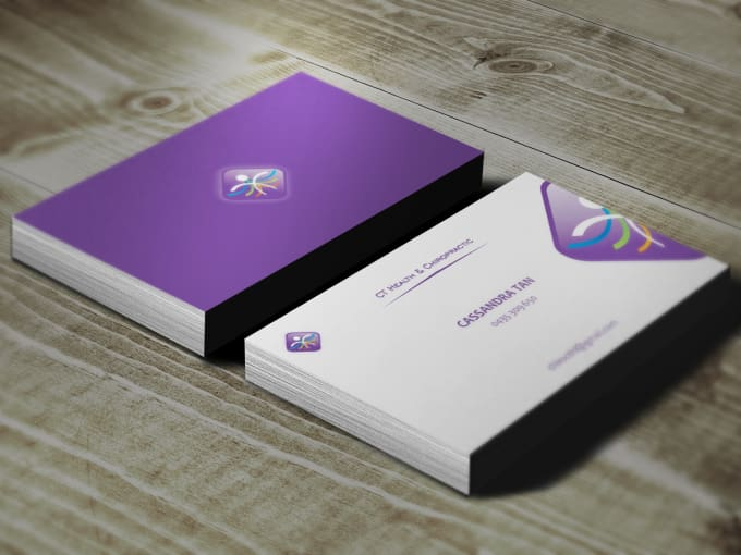 Design attractive business card for your business by bashiur design attractive business card for your business colourmoves