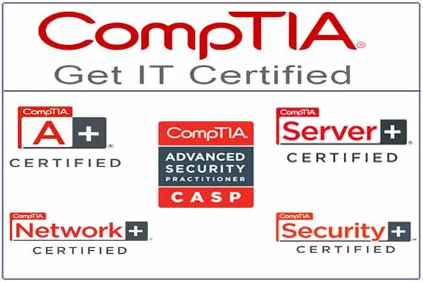Prepare you to pass comptia certification exams by Btonix
