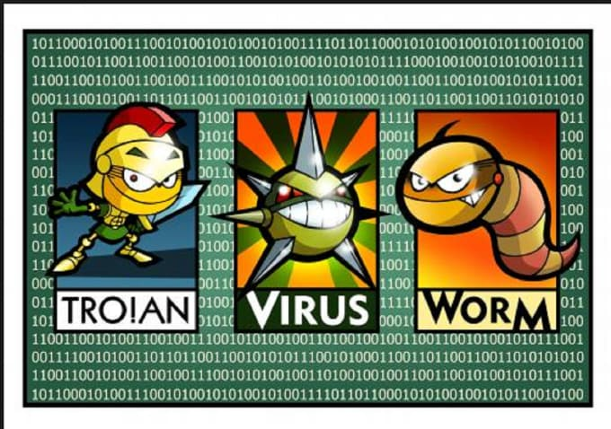 the computer worm virus computer science essay Computer virus, computer worm, theoretical suggestion, anti-virus technology, trend computer viruses: the threat today and the expected future  computer viruses.