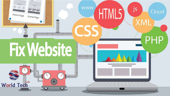 convert PSD into html, bootstrap and wordpress