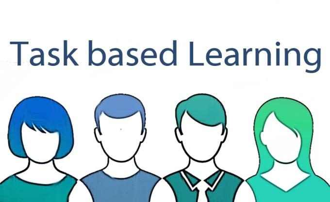 write task based lesson plans for english teachers