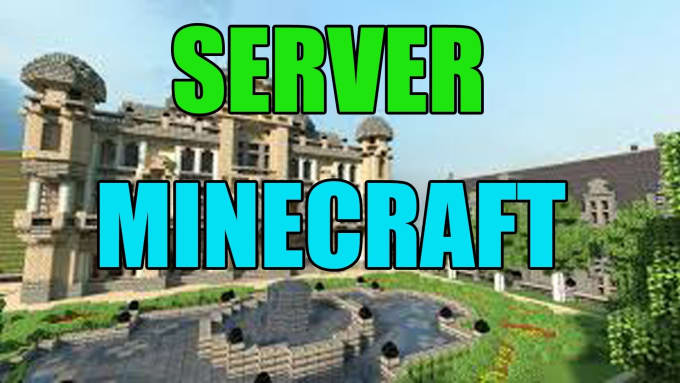 Vpn minecraft server