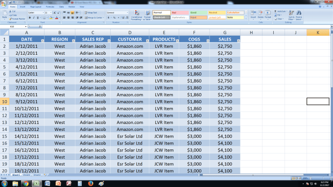 do error free,fast excel,word access related data entry