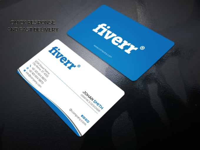 Design creative business card for you by aamonir design creative business card for you reheart Images