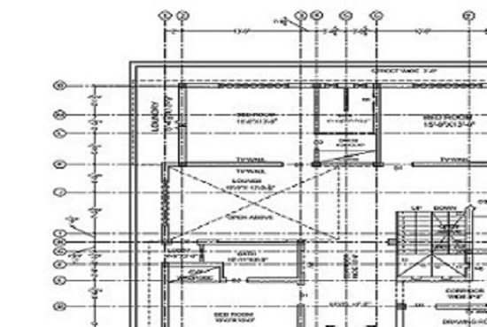 aboobakr : I will do all types of auto cad draftings as civil engineer for  $15 on www fiverr com