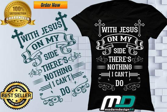 ec1fe46c9e9 Do trendy tee spring t shirt design only 4 hour by Moderndesign44