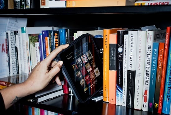 do ebook formatting and design for kindle, createspace or PDF