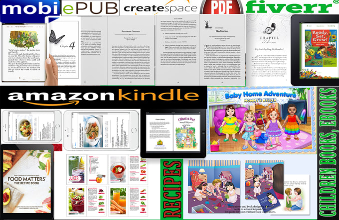 Do createspace and kindle formatting by graceindesign do createspace and kindle formatting forumfinder Choice Image