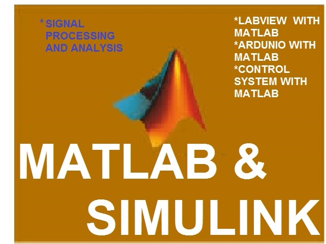 help you in matlab coding and simulation