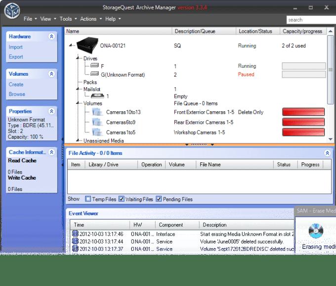 develop a windows desktop application