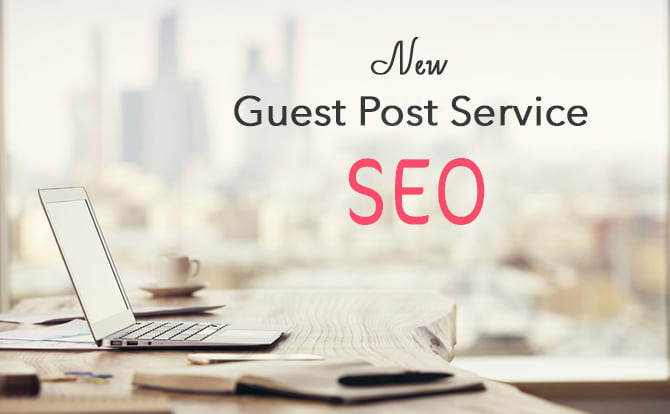 guest post writing service
