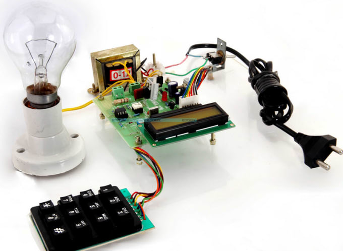 Make all types of electronics projects based on avr, renesas and ...