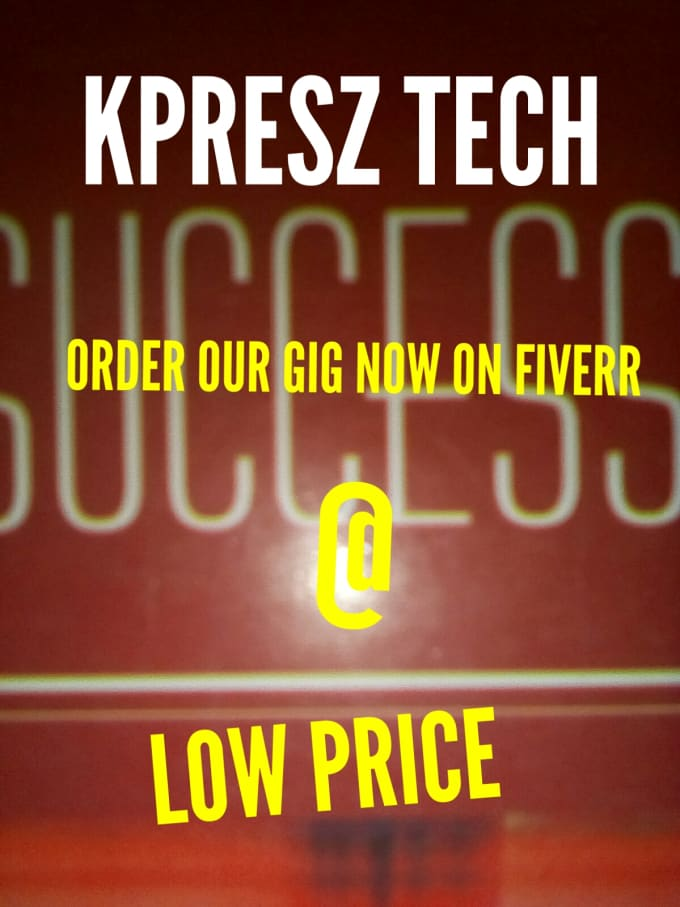 kpresz : I will format and convert word to epub , kindle for $5 on  www fiverr com