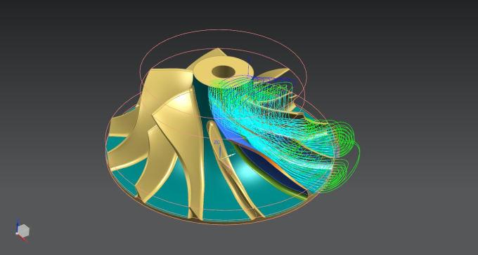 design and cnc programming, create post processor on nx siemens