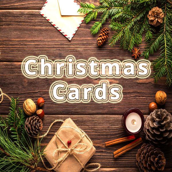 Digital Christmas Cards.Make A Digital Christmas Card