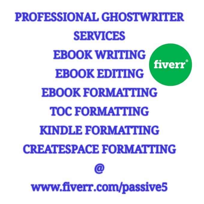 Ghostwriters fiverr hausarbeit strafrecht beispiel