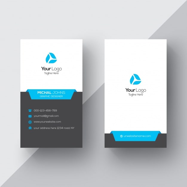 Design Your Own Business Card By Parindasathsara