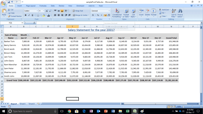 bijujohn : I will do excel vba and ms access coding to automate any task  for $20 on www fiverr com