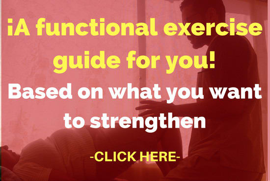 desing a functional exercise guide for you