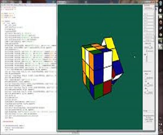 petec01 : I will create desktop gui application in python with tkinter for  $20 on www fiverr com