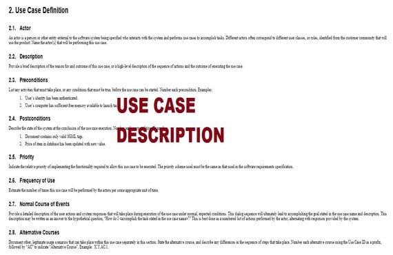 Write detail use case descriptions uml diagrams by jabbartabani write detail use case descriptions uml diagrams ccuart Image collections