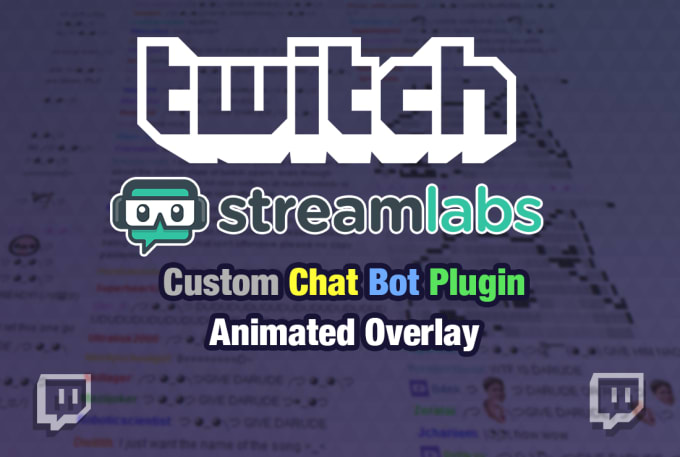 a custom plugin for your streamlabs bot