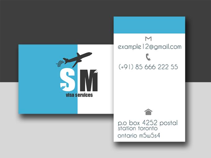 Design business card in 2 hour with pdfgpj files by montysinghgill design business card in 2 hour with pdfgpj files colourmoves