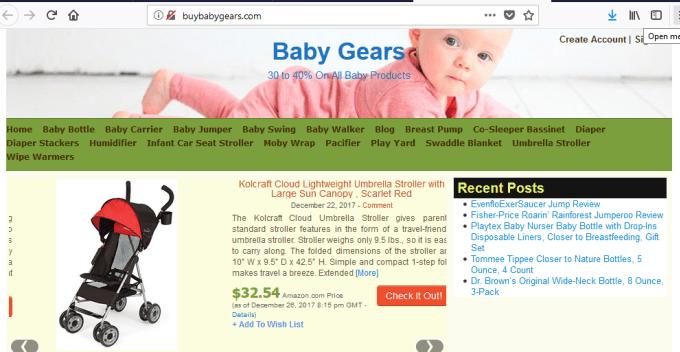 Build an amazon affiliate store with wordpress premium theme by ...