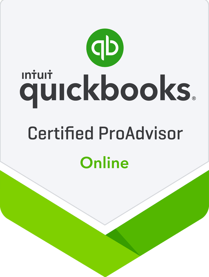 link your outstanding transactions to quickbooks