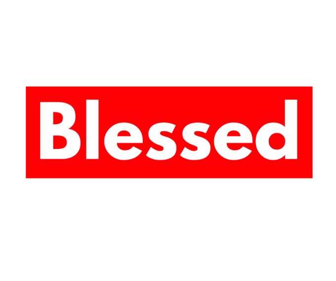 I Will Create A Supreme Box Logo Today