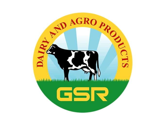 Make Farm Logo Design In 12 Hours