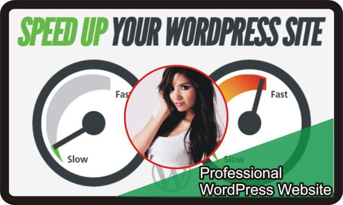 Speed up your wordpress site in 24hrs by Janifar777