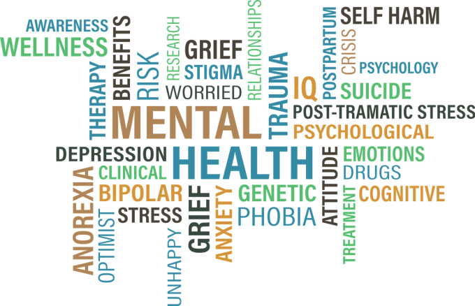 jevans77 : I will teach behavioral health and substance abuse recovery  skills for $20 on www fiverr com