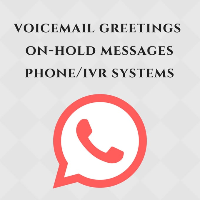 Record a professional voicemail greeting in german by emiliasvoice record a professional voicemail greeting in german m4hsunfo