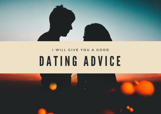 Dating problem advice