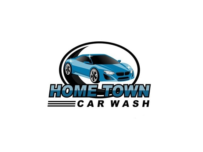 Design Creative Car Wash Logo Just In 12 Hours With Satisfaction
