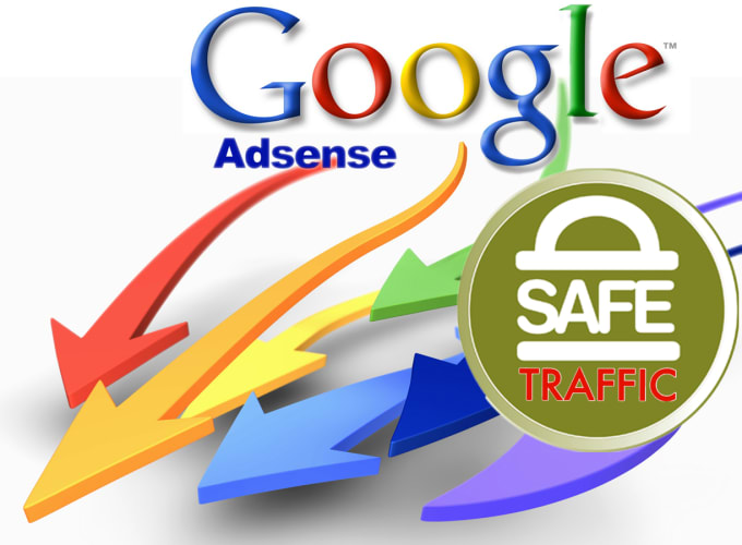 Image result for adsense safe traffic