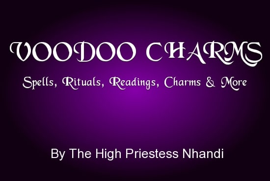 voodoocharms : I will cast a simple voodoo attraction spell for $5 on  www fiverr com
