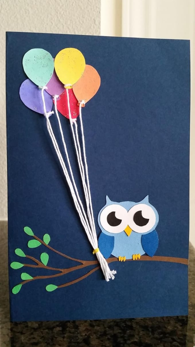 give you the idea to create your own greeting card - Create Your Own Greeting Card