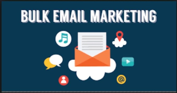 send out bulk email spam free inbox delivery