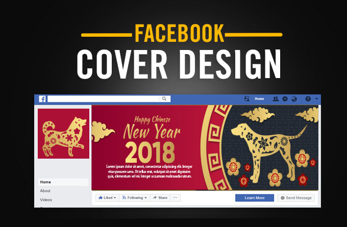 create a killer facebook cover photo banner