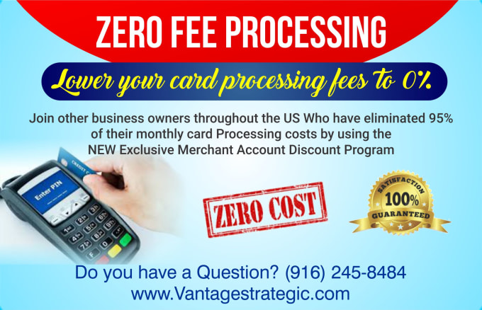 Eliminate all of your credit card processing fees by sschudy eliminate all of your credit card processing fees reheart Image collections