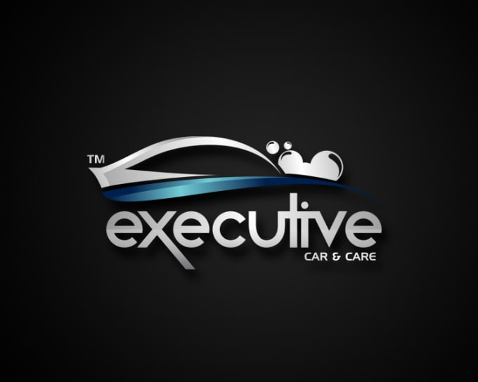 Design Car Wash Logo With Creative Concepts By Paulaa Keller