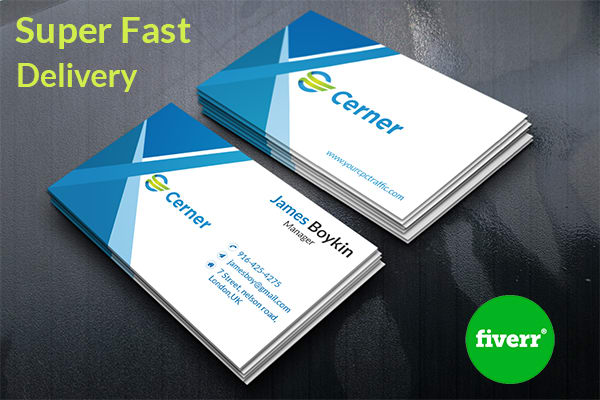 Design creative business card by tanvir262 design creative business card reheart Images