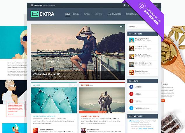 Membresia vitalicia theme divi diseños web para wordprees by ...