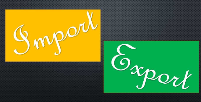research thai exporters or importers for you