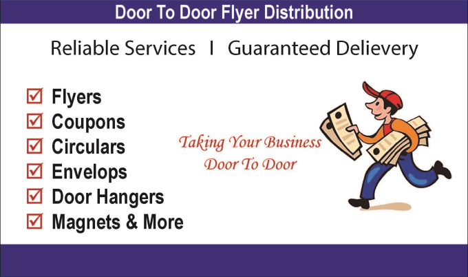 Distribute your flyers or business cards in charlotte nc area by distribute your flyers or business cards in charlotte nc area reheart Choice Image