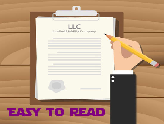 Provide A Kick Ass Legally Binding Operating Agreement Template By